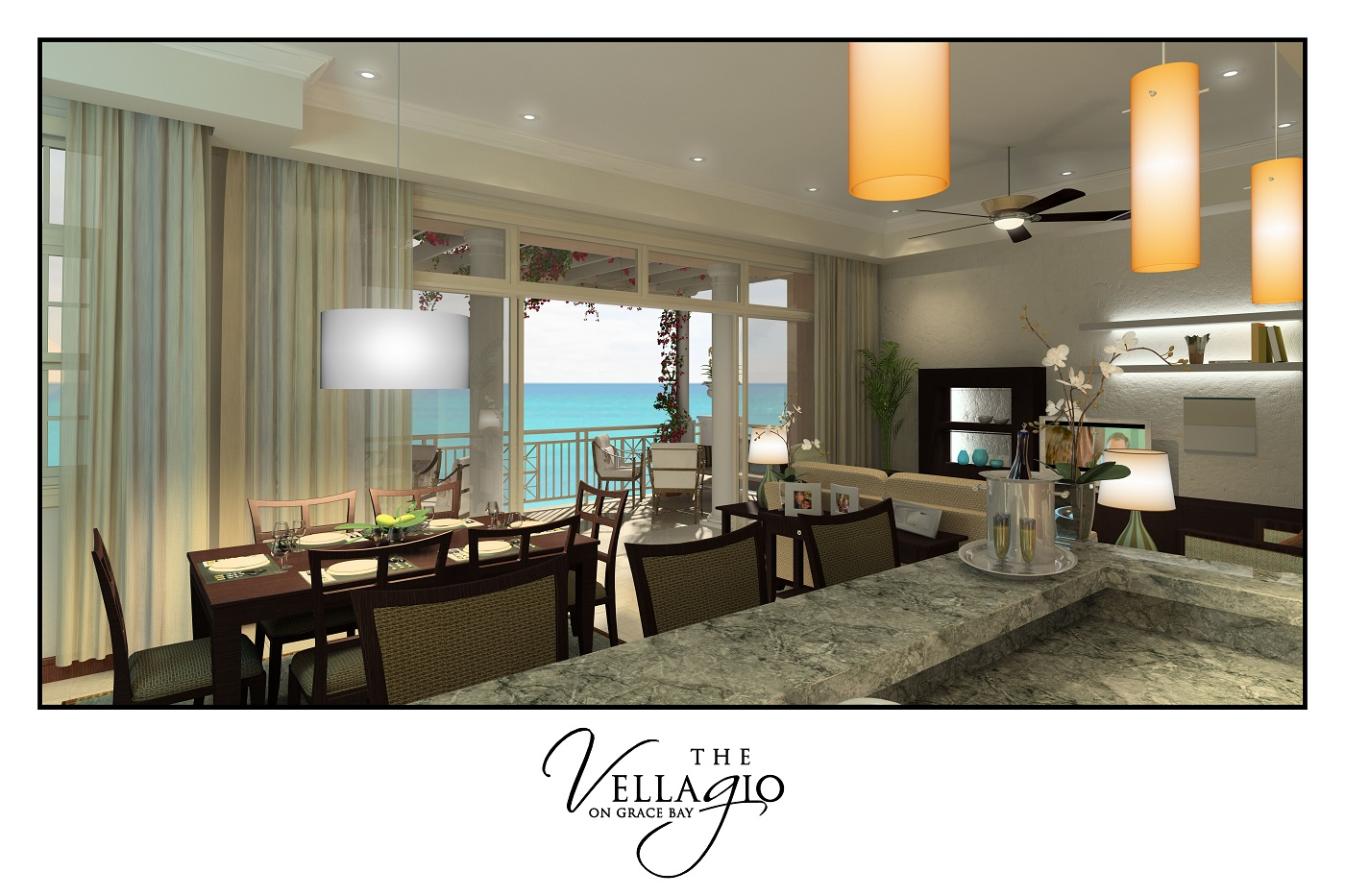 Vellagio Turks and Caicos