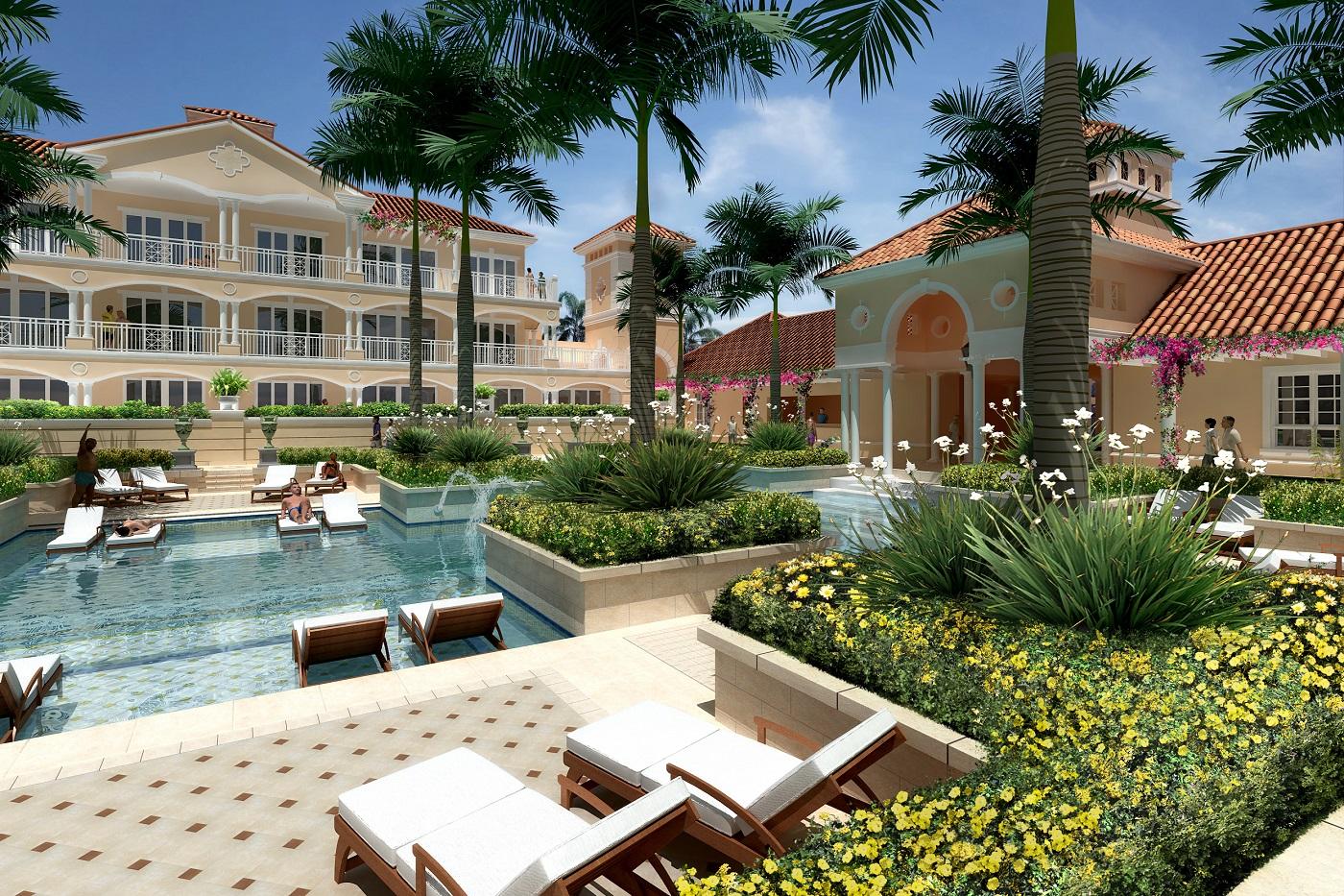Vellagio Turks and Caicos